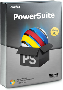 Uniblue PowerSuite
