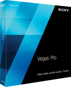 русификатор для Sony Vegas Pro 13 - фото 5